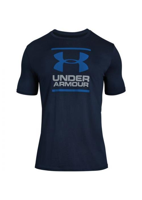Under Armour<br />Foundation T-Shirt (Academy Navy)