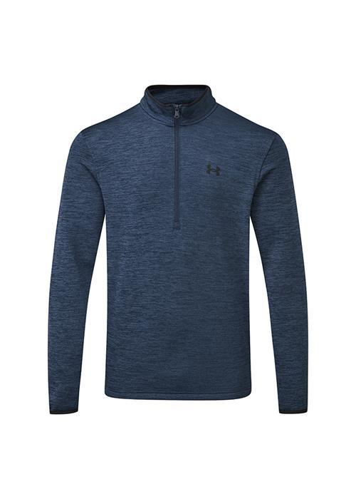 Under Armour<br />Armour Fleece 1/2 Zip (Teal)