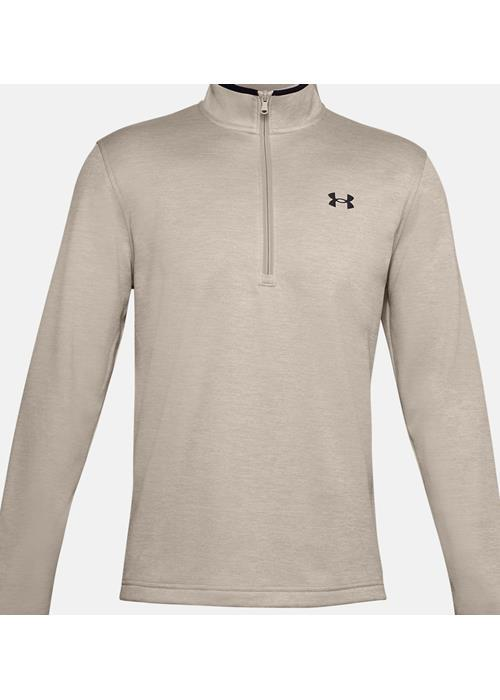 Under Armour<br />Armour Fleece 1/2 ZIP (Highland Buff)