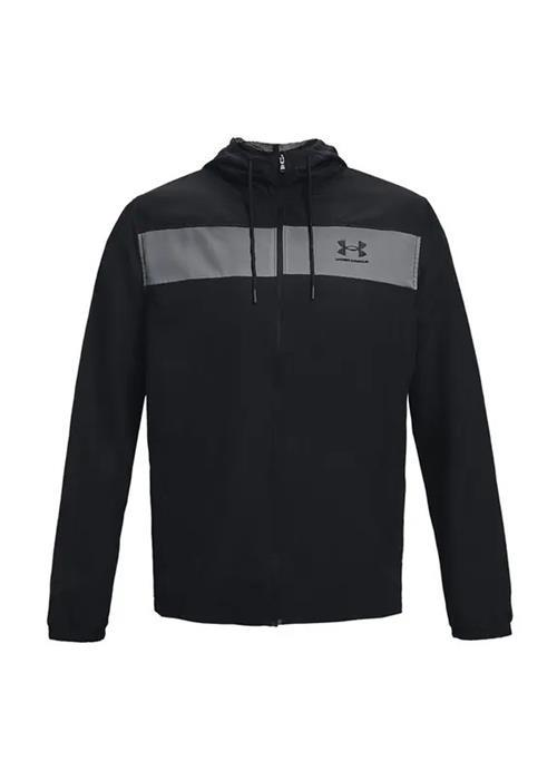 Under Armour<br />Sportstyle Windbreaker (Black)