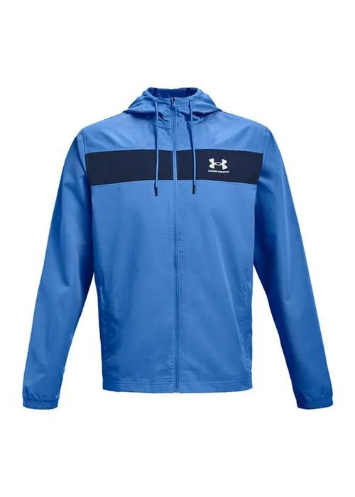 Under Armour<br />Sportstyle Windbreaker (Mid Blue)
