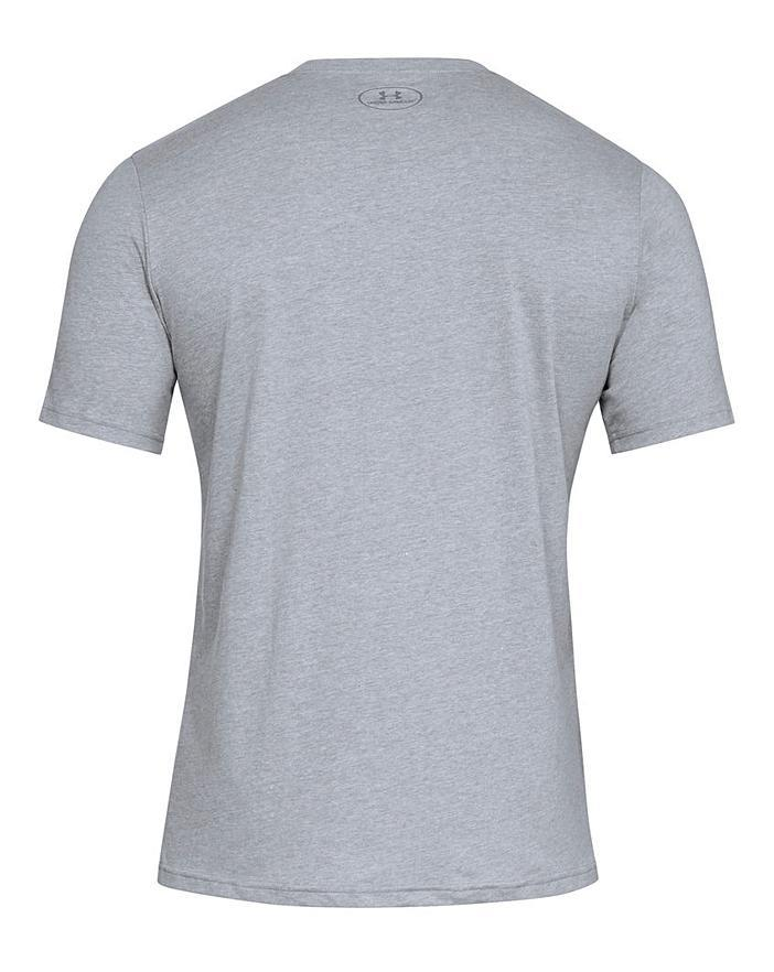 boxed sportstyle short sleeve t-shirt (grey)